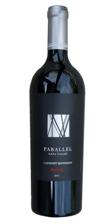 2015 Parallel Black Diamond Napa Valley Reserve Cabernet Sauvignon