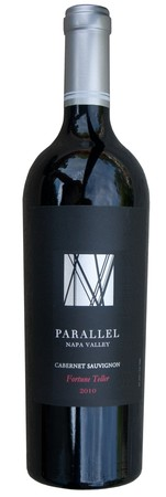 2010 Parallel Black Diamond Reserve Napa Valley Cabernet Sauvignon
