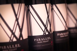 2-Pack: Parallel Napa Valley Cabernets