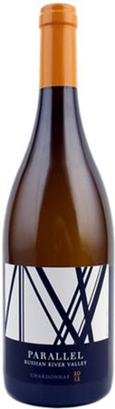 2012 Parallel Russian River Chardonnay (750mL)