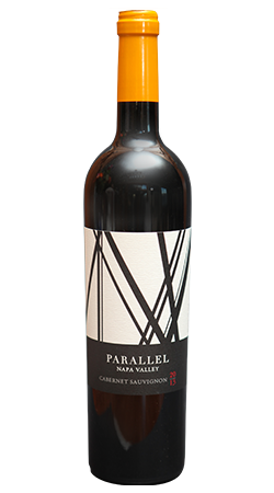 2013 Parallel Napa Valley Cabernet Sauvignon (750mL) Image