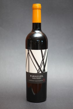 2013 Parallel Napa Valley Cabernet Sauvignon