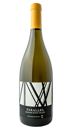 2014 Parallel Russian River Chardonnay (750mL) Image