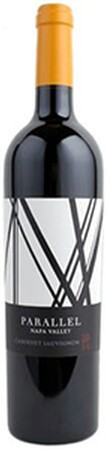 2012 Parallel Napa Valley Cabernet Sauvignon (375mL) Image
