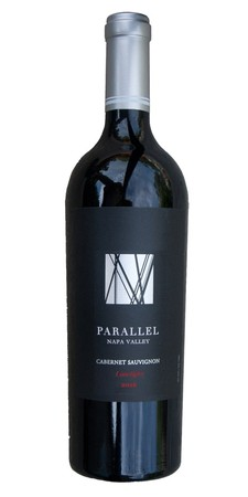 2016 Parallel Black Diamond Napa Valley Reserve Cabernet Sauvignon