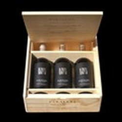 2006 Parallel Estate Cabernet Sauvignon 750mL 3pk