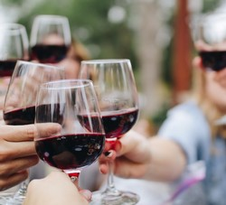 Parallel Wines Club Member Happy Hour: Sun, Apr 5