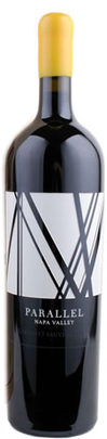 2009 Parallel Napa Valley Cabernet Sauvignon 1.5L