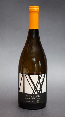 2012 Parallel Russian River Chardonnay