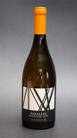 2013 Parallel Russian River Chardonnay