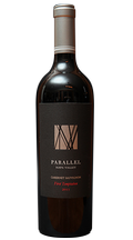 2011 Parallel Black Diamond Reserve Napa Valley Cabernet Sauvignon