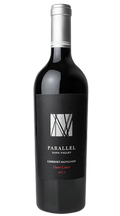 2013 Parallel Black Diamond Reserve Napa Valley Cabernet Sauvignon