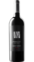 2014 Parallel Black Diamond Reserve Napa Valley Cabernet Sauvignon